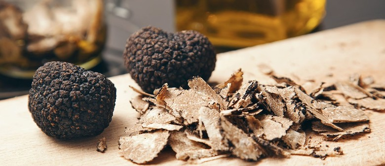 Truffles In July
