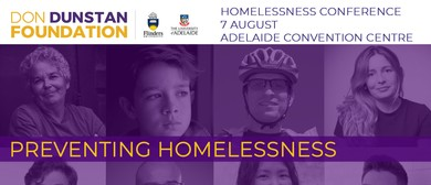 Preventing Homelessness Conference