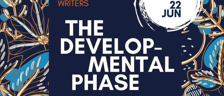 Surviving the Developmental Phase With Laurel Cohn