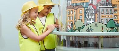 How Cities Work Exhibition