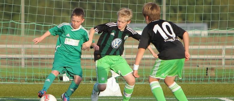 FDA School Holiday Soccer Camp Programs