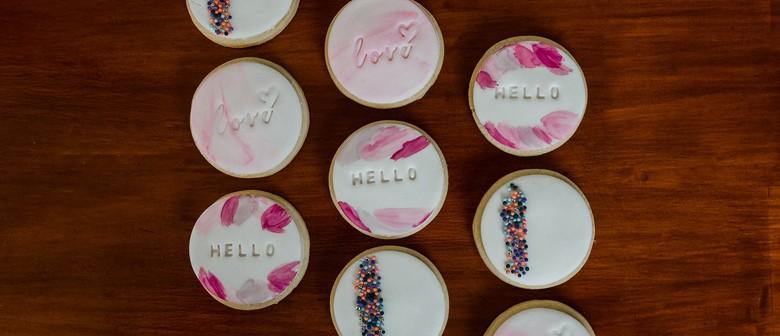 Cookie Decorating Workshop