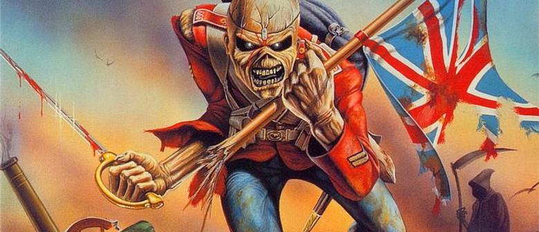 Iron Maiden Show: Innocent Exiles