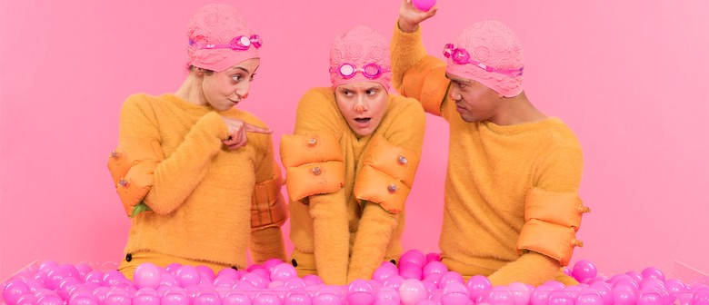The Ugly Duckling – Q Theatre