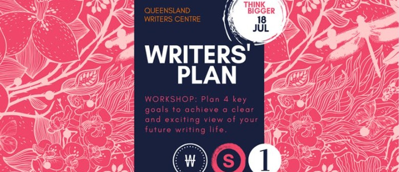 Writers' Plan with Lori-Jay Ellis