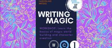 Writing Magic with Karen Foxlee