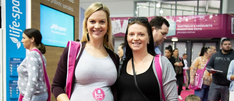 2019 Perth Pregnancy Babies & Children's Expo