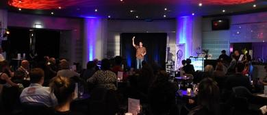 Oepn House: Australian Poetry Slam CBD Heat