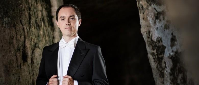 Alessandro Marangoni In Concert