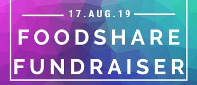 Foodshare Fundraiser: Market & Family Day – Car Boot Sale
