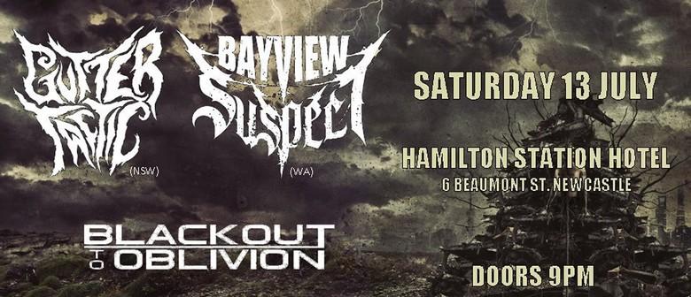 Bayview Suspect: Survival Or Ruin