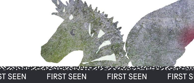 First Seen: Zebracorn by Hanna Cormick