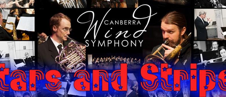 Canberra Wind Symphony