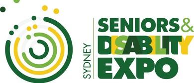 Sydney Seniors & Disability Expo