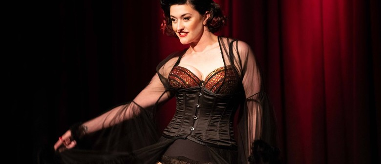 Solo Society: Burlesque Performance Workshop & Peer Review