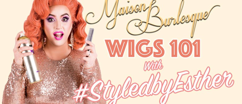 Wig Styling 101 With Styled By Esther