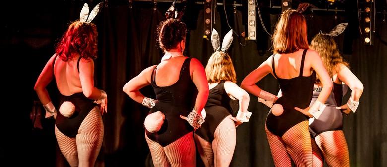 Maison Burlesque – Term 4 Courses