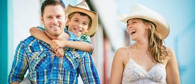 QSEC's Rodeo Round Up