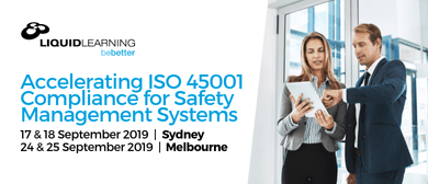 ISO 45001 Compliance for Safety Management Systems