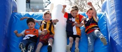AFL Woolworths Super Round
