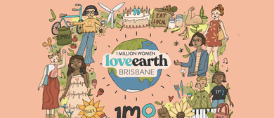 LoveEarth Brisbane