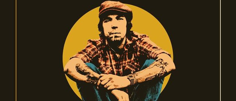 Justin Townes Earle: SOLD OUT