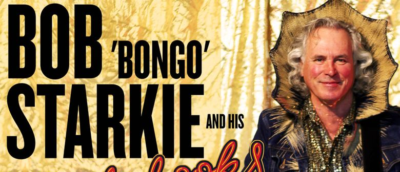 Bob Bongo Starkie Skyhooks Show