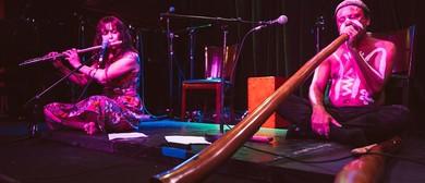 Yuguli + Tim Clarkson Trio