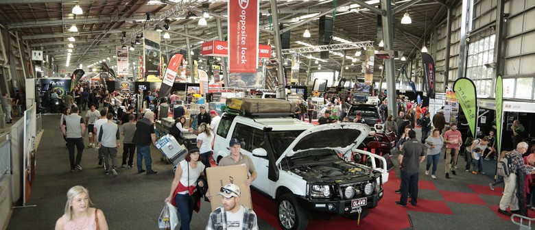 National 4x4 Outdoors Show, Fishing & Boating Expo