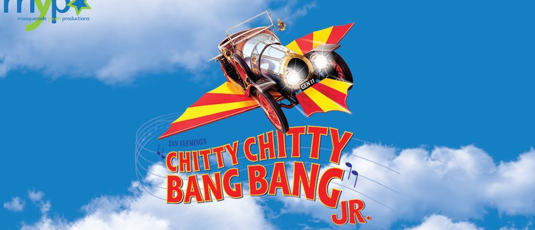 Chitty Chitty Bang Bang Junior