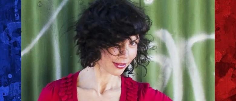 Jackie Bornstein Bastille Eve Quartet
