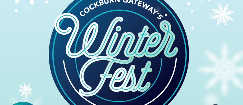 Chill and Have Fun – Winter Fest