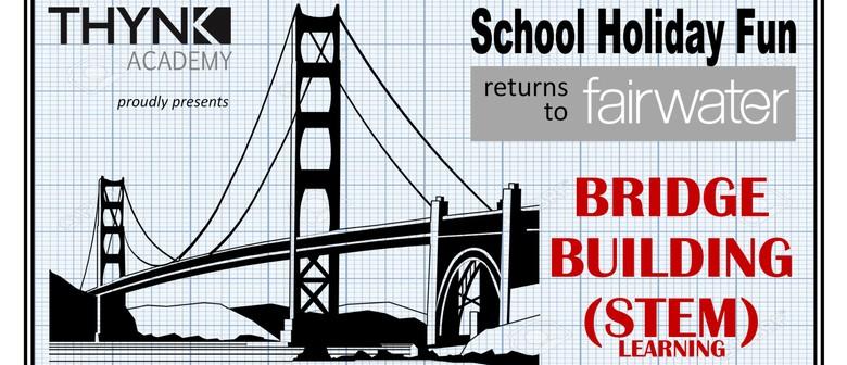 Bridge Building – STEM Learning