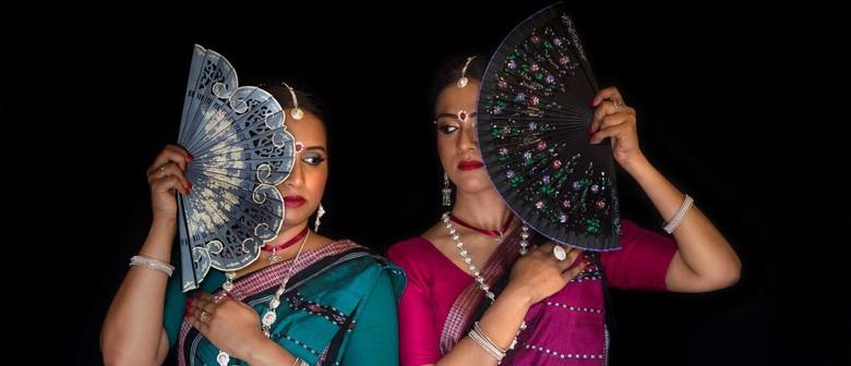 Parampara – The Making of Dance