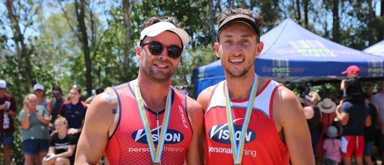 Queensland Triathlon Series: Robina – R5