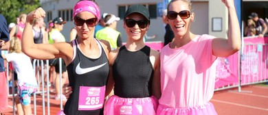 Ramsay Health Care Triathlon Pink