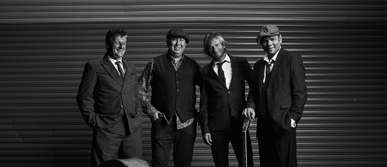 Steve Edmunds Band