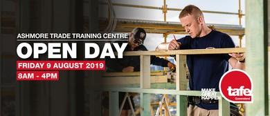 Ashmore Trade Training Centre Open Day