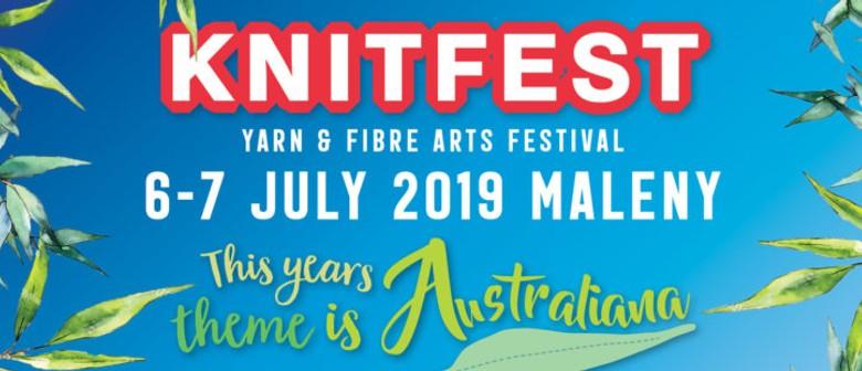 Knitfest Yarn & Fibre Arts Festival