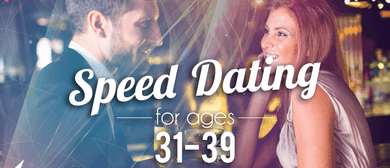 Speed Dating and Singles Party Ages 31–39 – Melbourne