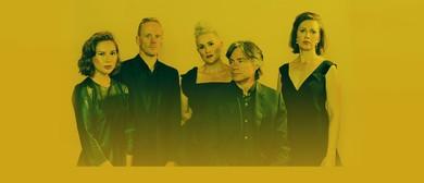 Katie Noonan & Australian String Quartet