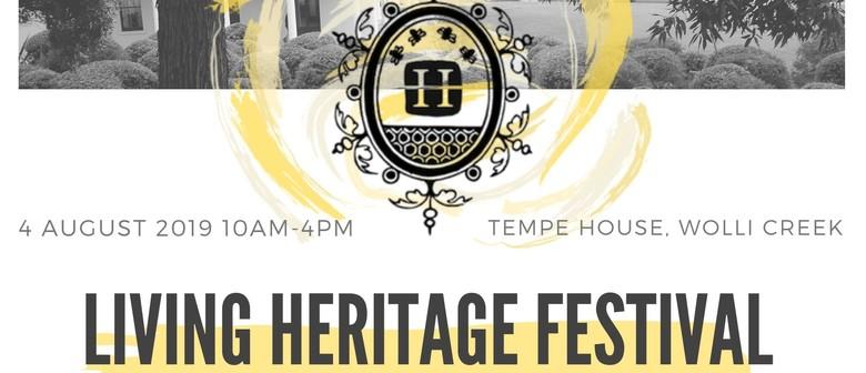 Living Heritage Festival
