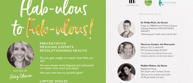 Flabulous to Fabulous – Medical Experts Revolutionising Heal