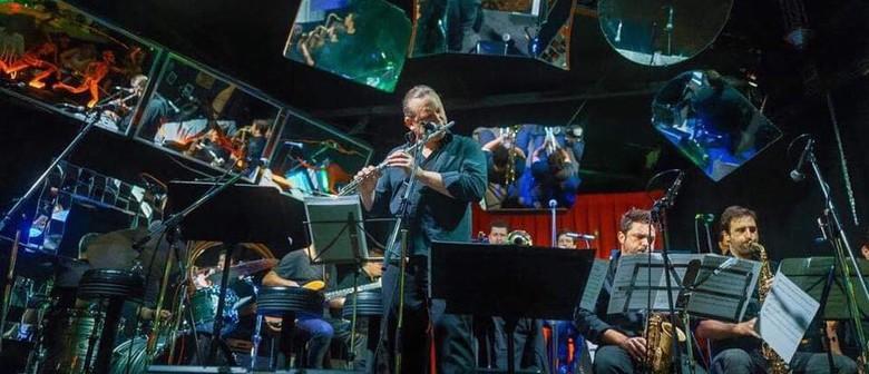 Sonic Mayhem Orchestra + Jo Fabro & Trish Delaney-Brown