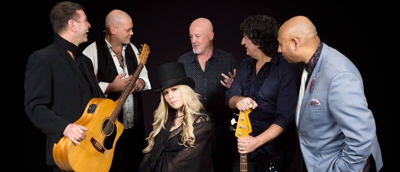 The Chain – Fleetwood Mac Story In Music