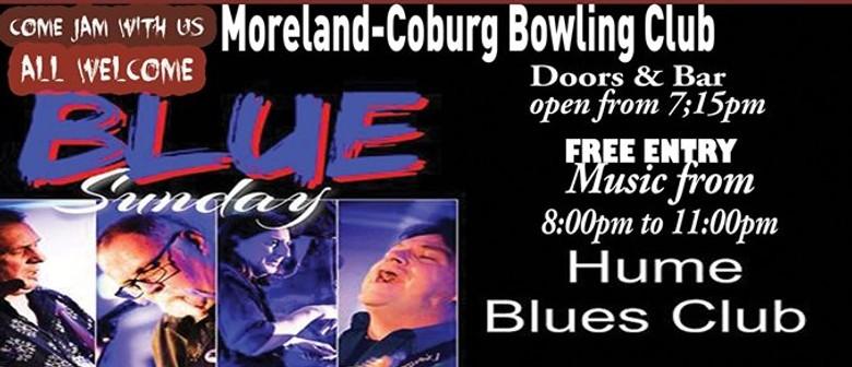 Blue Sunday: Thursday Jam Night