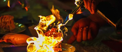 Fire and Ice Food Festival