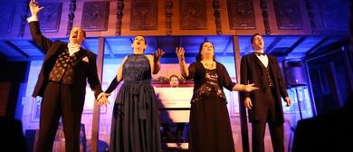 Opera In the Castle