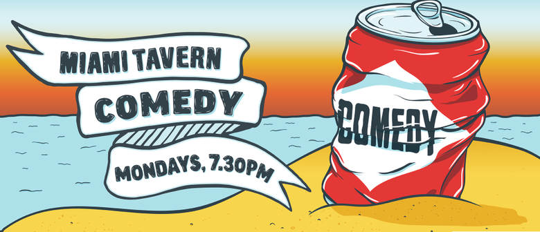Monday Night Comedy