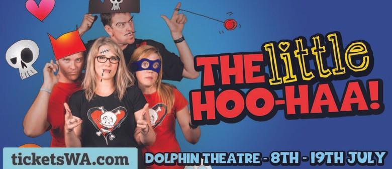 The Little HOO-HAA!